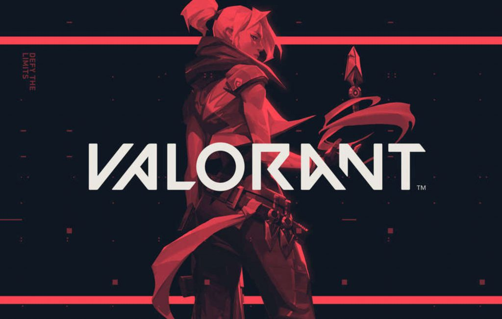 Let's talk about Valorant